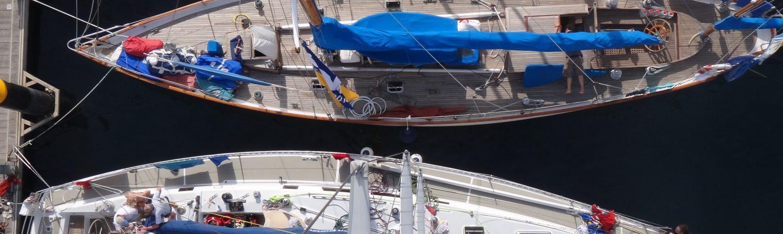 Akademischer Seglerverein Greifswald zu Lübeck e.V.